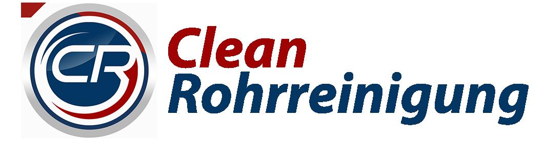 Clean-Rohrreinigung Logo