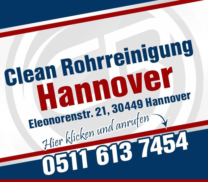 Abflussreinigung Hannover
