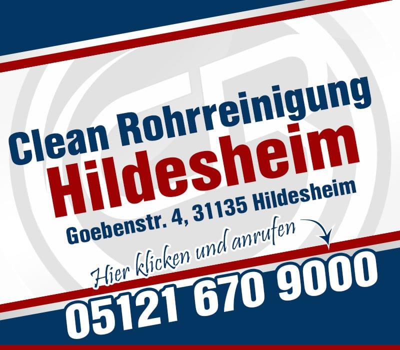 Abflussreinigung Hildesheim