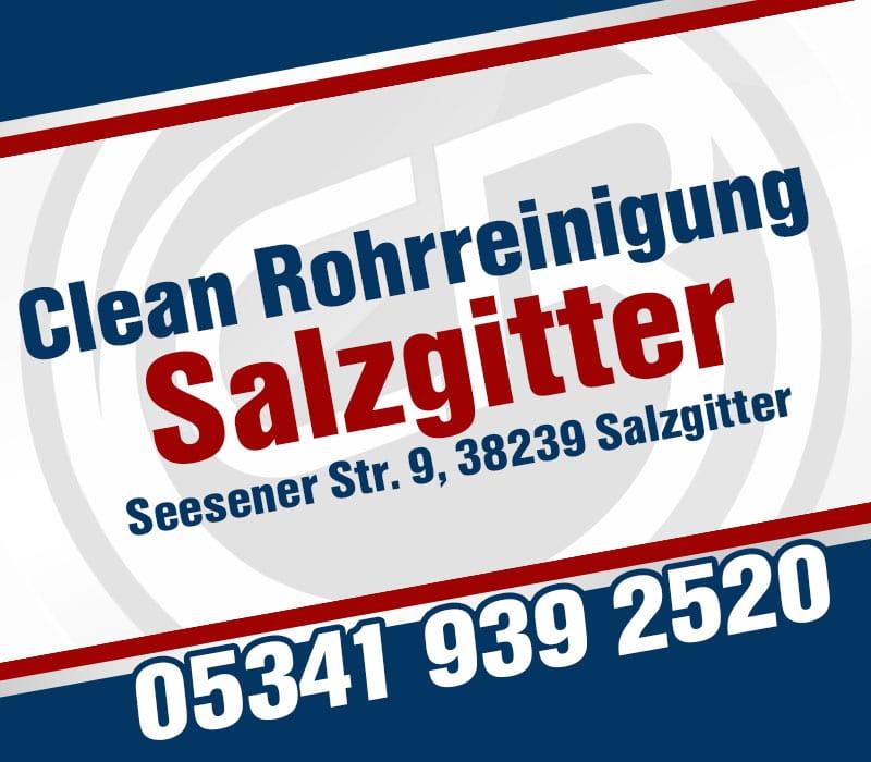 Rohrreinigung Salzgitter