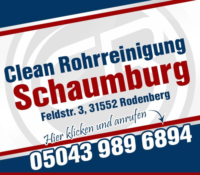 Abflussreinigung Schaumburg