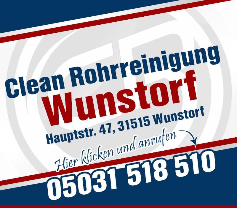 Abflussreinigung Wunstorf